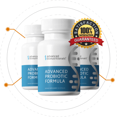 Advanced Probitic Formula Guarantee