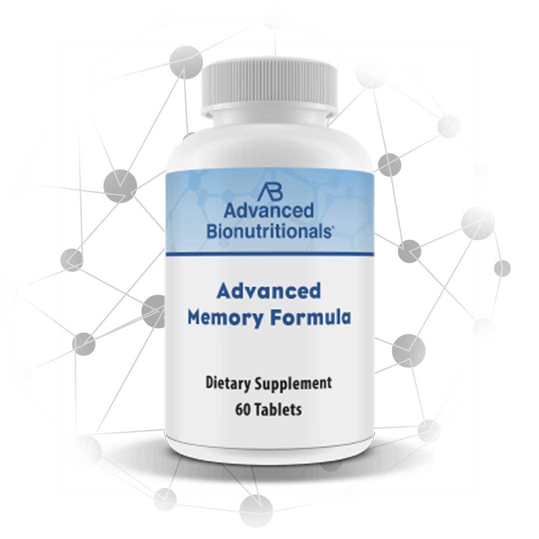 Advanced Memory Formula