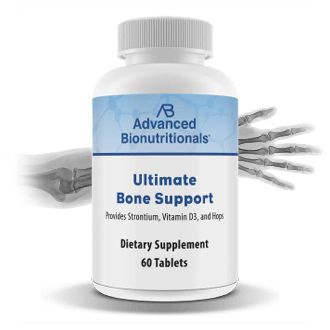 Ultimate Bone Support