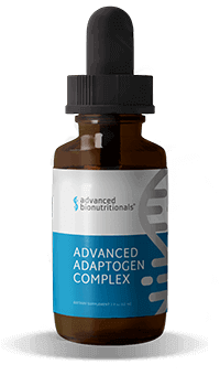 Advanced Adaptogen Complex