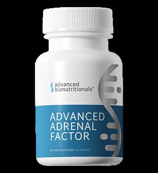 Advanced Adrenal Factor