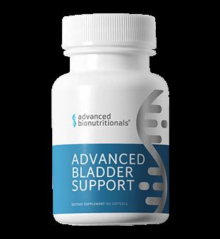 Advanced Bladder Support