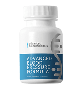 Advanced Blood Pressure Formula