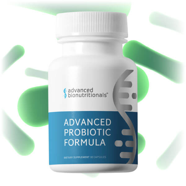 Advanced Probiotic Formula