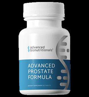 Advanced Prostate Formula