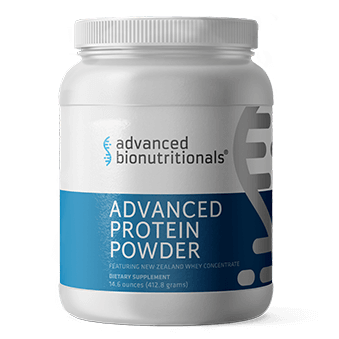 Advanced Protein Powder