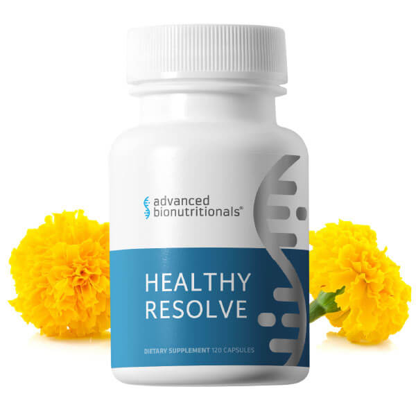 Healthy Resolve Multivitamin