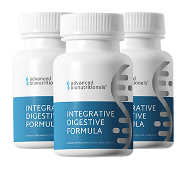 Integrative Digestive Formula Guarantee