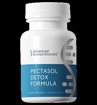 PectaSol Detox Formula