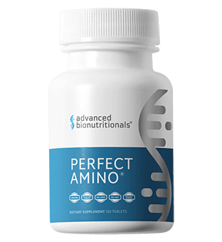 Perfect Amino Tablets