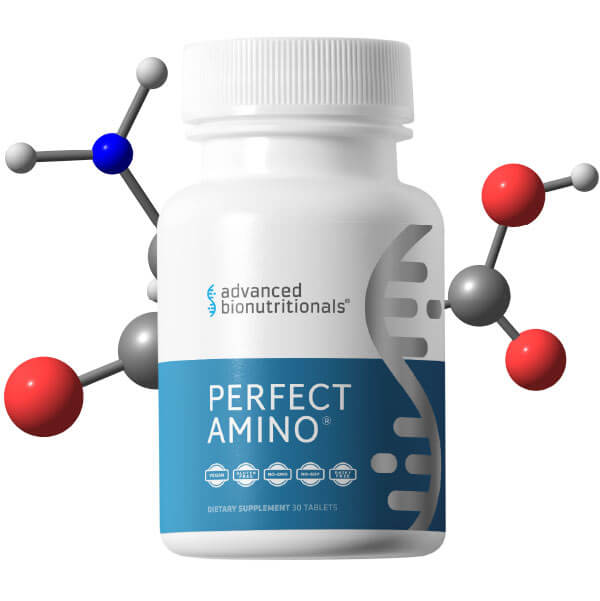PerfectAmino Tablets (Trial Size)