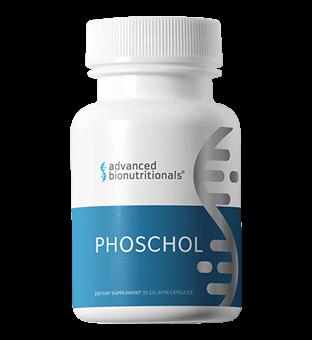 PhosChol - Phosphatidylcholine Supplement