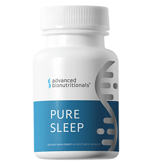 Pure Sleep One Bottle