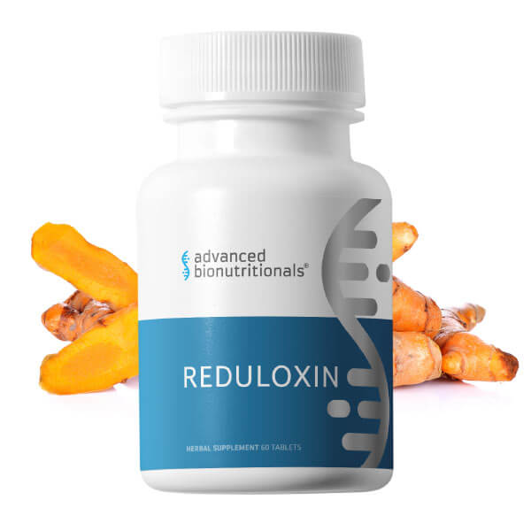 Reduloxin<sup>®</sup> - Anti Inflammatory Supplement