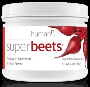 SuperBeets®