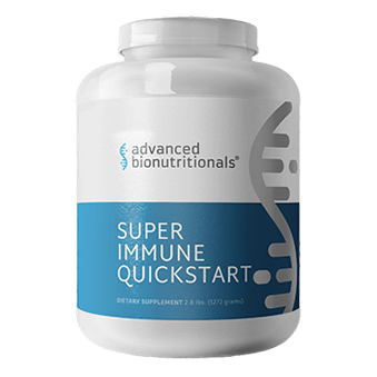 Super Immune Quickstart