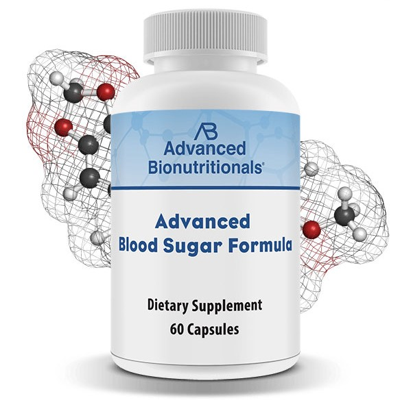 Advanced Blood Sugar Formula
