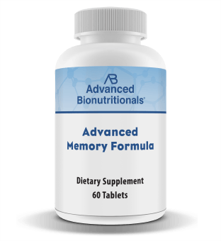 Advanced Memory Formula