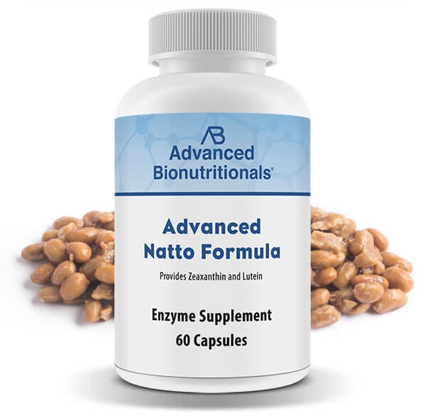 Advanced Natto Formula