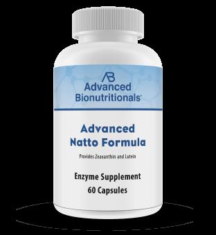 Advanced Natto Formula