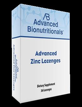 Advanced Zinc Lozenges