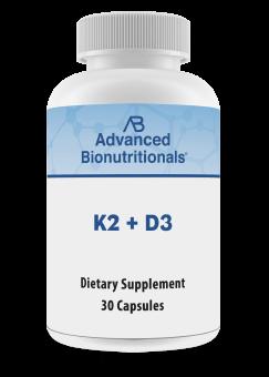 K2 + D3