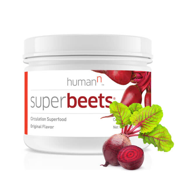 SuperBeets<sup>®</sup>