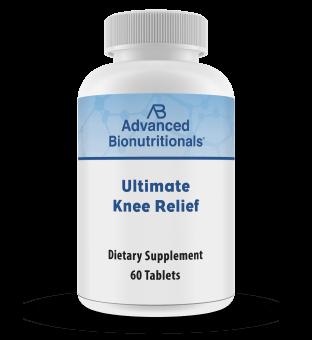 Ultimate Knee Relief